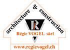 Régie Vogel Sàrl