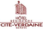 Hôtel-Résidence Cité-Verdaine