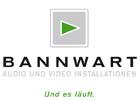Audio und Video Installationen