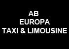 A B Europa Limousine