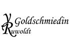 Goldschmiedin Yvonne Ruwoldt