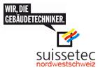 suissetec nordwestschweiz Gebäudetechnikverband Nordwestschweiz Heizung-Lüftung-Klima-Sanitär-Spengler