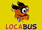 Location de véhicules LocaBus