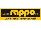 Rappo Gebr. AG