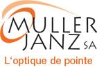 Muller Janz Opticiens
