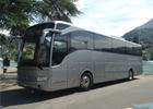 Busreisen & Busvermietung-Ott