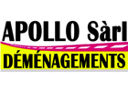 Apollo Déménagements Sàrl