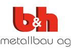 B + H Metallbau AG