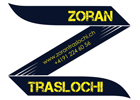 Zoran Traslochi e Trasporti