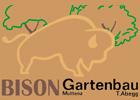 Bison-Gartenbau