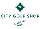 City Golf Shop by Andrej Kübli