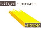 Ebinger Schreinerei GmbH