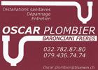 Oscar Plombier