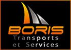 Boris Gaillard transports et services Sàrl