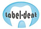 Label-dent