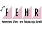 FEHR Keramische Wand - und Bodenbeläge GmbH