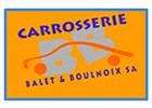 Balet et Boulnoix