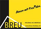 Immagine Breu Holzbau AG Oberegg