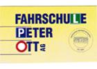 Fahrschule Peter Ott AG