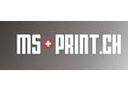 MS-Print Siebdruck Andy Müller