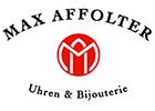 AFFOLTER MAX Uhren & Bijouterie