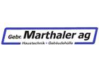 Marthaler Gebr. AG