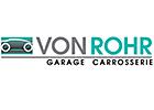 Garage von Rohr SA