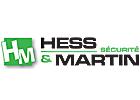 HESS & MARTIN Sécurité