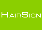 HAIRSIGN