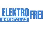 Elektro Frei Rheintal AG