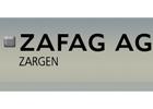 Bild Zafag Zargen AG