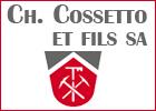 Cossetto Charles et Fils SA