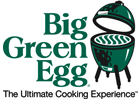 Big Green Egg / Shop