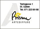 Artcoiffure Prisma
