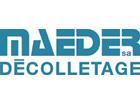 Maeder Roger SA