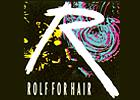 Rolf for hair