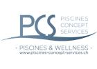 Piscines Concept Services Sàrl