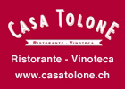Casa Tolone Ristorante - Vinoteca