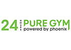 24 HOURS PURE GYM