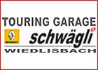 Touring-Garage Schwägli