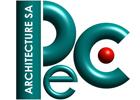 PEC ARCHITECTURE SA