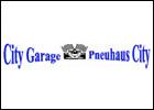 City Garage & Pneuhaus City