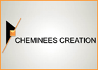 Cheminées-Création