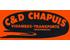 Chapuis C + D - Courtemaiche