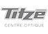 Titzé Centre Optique Sion