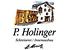P. Holinger AG Schreinerei / Innenausbau