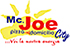 MC JOE  Take away Sorengo-Lugano e Rivera