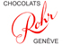 CHOCOLATERIES ROHR  l'Excellence depuis 1936