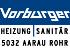 Vorburger Kurt AG