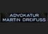 Rechtsanwalt Martin Dreifuss, Bern